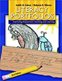 img - for Literacy Portfolios: Improving Assessment, Teaching and Learning (2nd Edition) book / textbook / text book