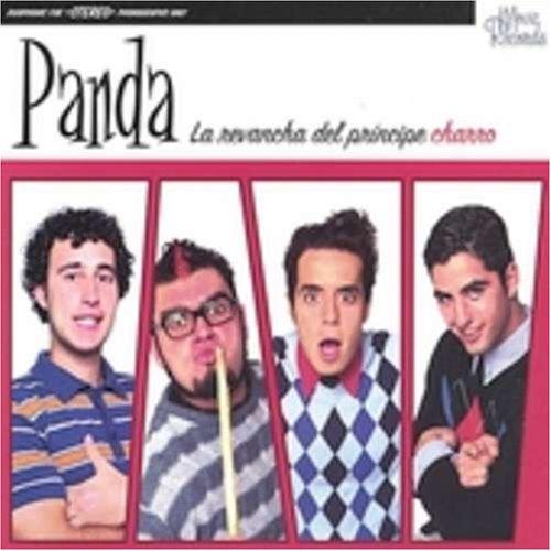 Discografia - Panda  By MarionetaRota  L) 51QDCcAC-ML