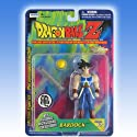 DRAGONBALL Z - BARDOCK SERIES 10 ACTION FIGURE