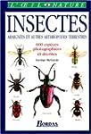 Les insectes, araign�es et autres art...