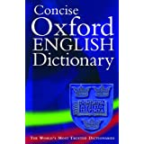 Concise Oxford English Dictionary: 11th edition revised (Concise Dictionary)by H.W. Fowler