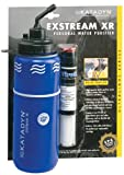 Katadyn Exstream XR Water Purifier Bottle