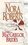 The Macgregor Brides (Wheeler Large Print Book Series)