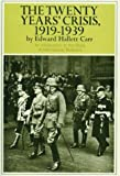 img - for Twenty Years' Crisis, 1919-1939: An Introduction to the Study of International Relations book / textbook / text book
