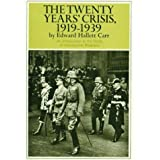 "Twenty Years'  Crisis, 1919-1939von ""Edward H. Carr"""
