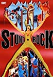 stunt rock dvd Italian Import