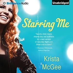 Starring Me | [Krista McGee]