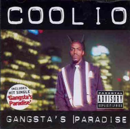 Coolio - Gangsta