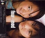 four modー 1st Album 日本語解説付