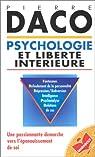 Psychologie et libert� int�rieure