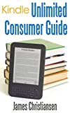 Kindle Unlimited Consumer Guide