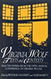 img - for Virginia Woolf: Texts and Contexts book / textbook / text book