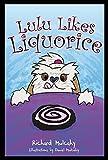 Lulu Likes Liquorice Richard Mulcahy