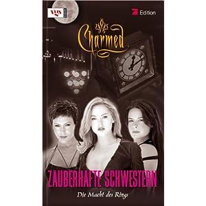 Charmed, Zauberhafte Schwestern Bd. 48: Die Macht des Rings