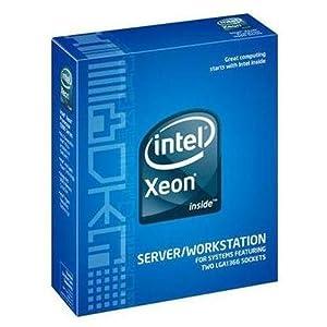 Xeon W3550, 4C, 3.06GHZ