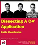 Dissecting a C# Application: Inside SharpDevelop (1861008171) by Christian Holm