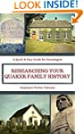 Researching Your Quaker Family Histor...