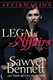 Legal Affairs - Affirmation: Legal Affairs Serial Romance