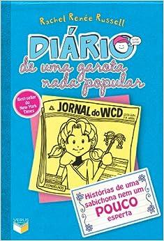 Diario de Uma Garota Nada Popular - Vol. 5 (Em Portugues do Brasil