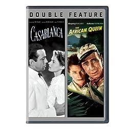 Casablanca / African Queen
