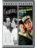 Casablanca / African Queen (DBFE)