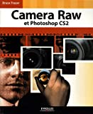 Camera Raw et Photoshop CS2