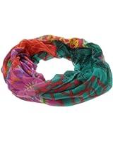 Desigual - annelise - foulard tour de cou - imprimé - femme