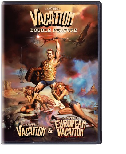 National Lampoon's Vacation & European Vacation