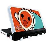NINTENDO 3DSLL用 太鼓の達人 カスタムハードカバー ドンカツ Ver.