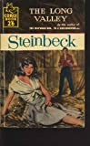 The Long Valley (0140080384) by Steinbeck, John