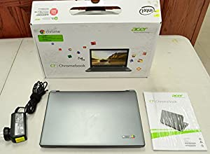 """Acer C710 Chromebook (11.6"""" 2GB) C710-2856"""