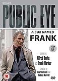 Public Eye - A Box Named Frank [DVD] [Import anglais]