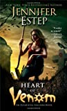 Jennifer Estep Heart of Venom (Elemental Assassin)