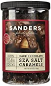 Sanders Dark Chocolate Sea Salt Caram…