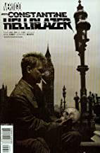 Hellblazer #202 Reasons to be Cheerful