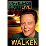 Saturday Night Live - The Best of Christopher Walken ~ Christopher Walken