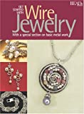 Get Started with Wire Jewlery (Bead & Button Books)