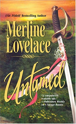 Untamed, MERLINE LOVELACE