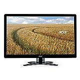 Acer G236HLBBID 58,4 cm (23 Zoll) Monitor (VGA, DVI, HDMI, 5ms Reaktionszeit) schwarz
