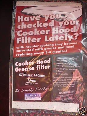 Filter Cooker Hood front-536301