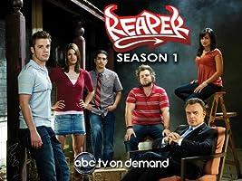 Reaper - Staffel 1