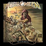 Walls Of Jericho (Bonus Tracks) (2CD)by Helloween