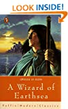 A Wizard of Earthsea (Puffin Modern Classics)