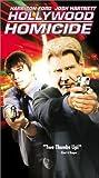Hollywood Homicide [VHS]