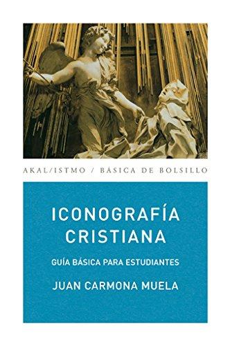 ICONOGRAFIA DEL ARTE CRISTIANO