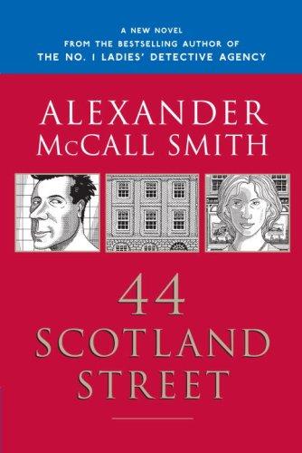 44 Scotland Street (Large Print)