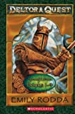 Deltora Quest (Special Edition) Books 1-4 (Deltora Quest, books 1 through 4 (The Forest of Silence, The Lake of Tears, City of Rats, The Shifting Sands)) (0760795797) by Emily Rodda