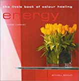 img - for The Little Book of Color Healing Energy book / textbook / text book