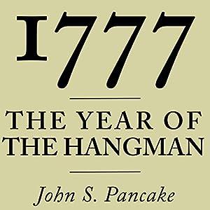 1777 Audiobook