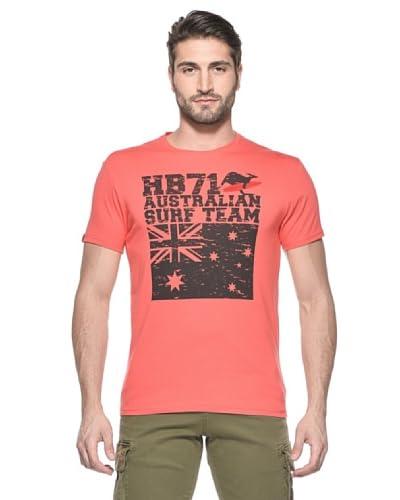 Hot Buttered Camiseta Australia